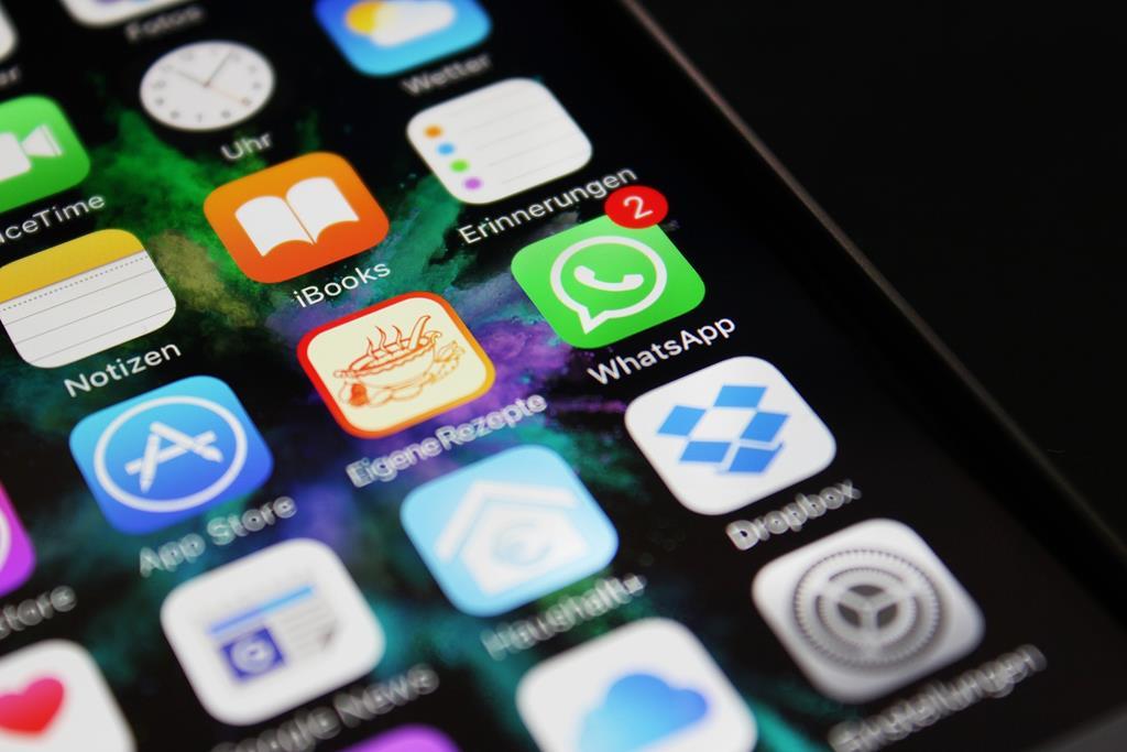 o Offtime pode ser usado por iPhone e Android