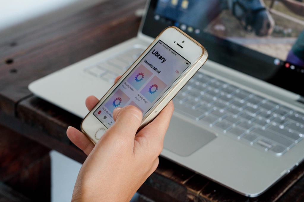 a Brused é uma loja online especializada em produtos usados da Apple