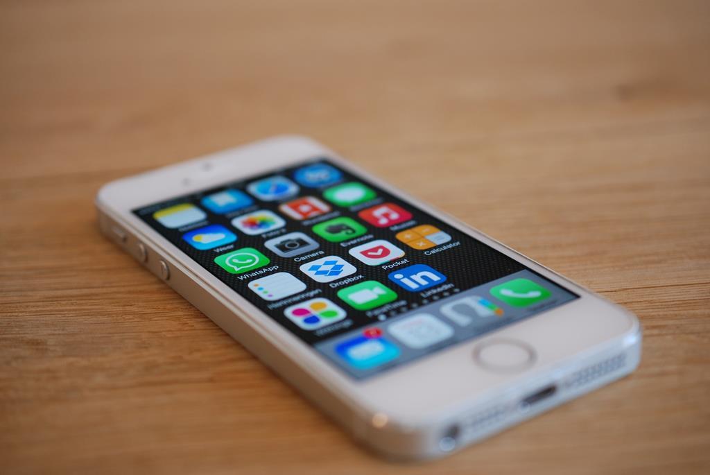 um dos apps mais usados para proteger aplicativos no iPhone é o iProtect