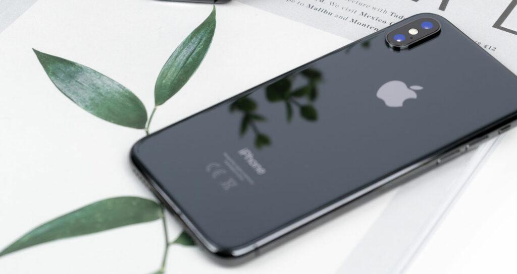 apple iphone 12 limpo com película de vidro